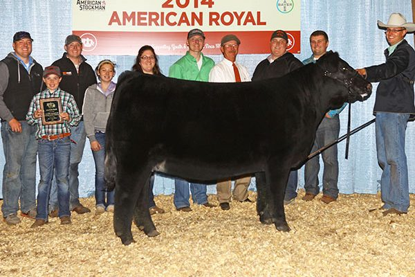 Shelby : BEN WEIS GRAND CHAMPION_FEMALE